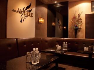 club AMUELE店内画像1