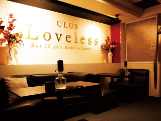 CLUB Loveless店内画像1