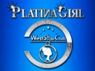 west side club PLATINA GIRL